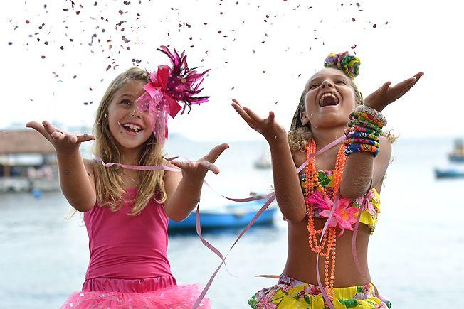 Dicas de fantasias baratas para o Carnaval