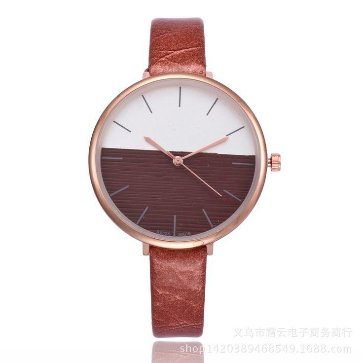 Leisure Watch (Khaki)NHSY0862