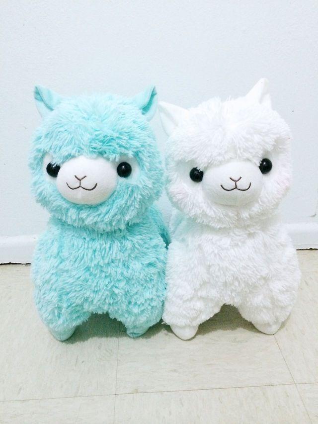 Llama/alpaca plush | Cute Kawaii Shop | Pinterest | So ...