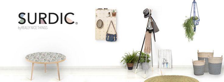 Compra Decoración y Muebles Vintage, Industrial y Diseño al Mejor Precio en la Tienda Online Reallynicethings.es ✓ ¡ Recíbe tu pedido en menos de 48 horas !