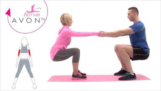 День 30 - Силовая тренировка: мышцы рук