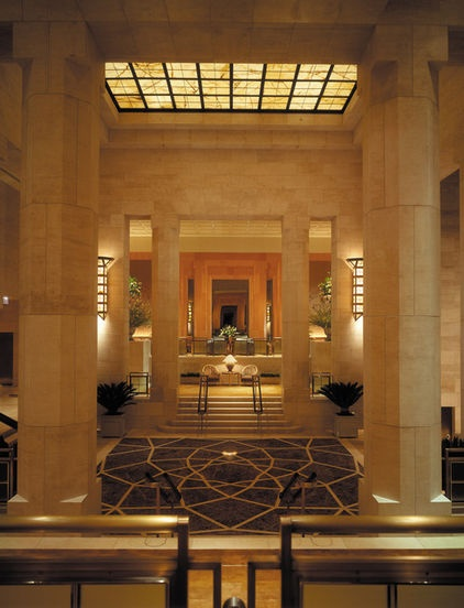 360 best lobby images on pinterest mail boxes architecture and buildings for New york life building interior