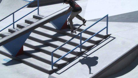 Street League 2015: Louie is in for LA - http://DAILYSKATETUBE.COM/street-league-2015-louie-is-in-for-la/ - 2011 Street League Super Crown champion Sean Malto will be sitting out for the rest of the 2015 Nike SB World Tour after having an arthroscopic minimally invasive procedure done on his ankle to clean up a bone spur and some scar tissue. Malto had competed in this year's Tampa Pro contest and was l - 2015, league, louie, street