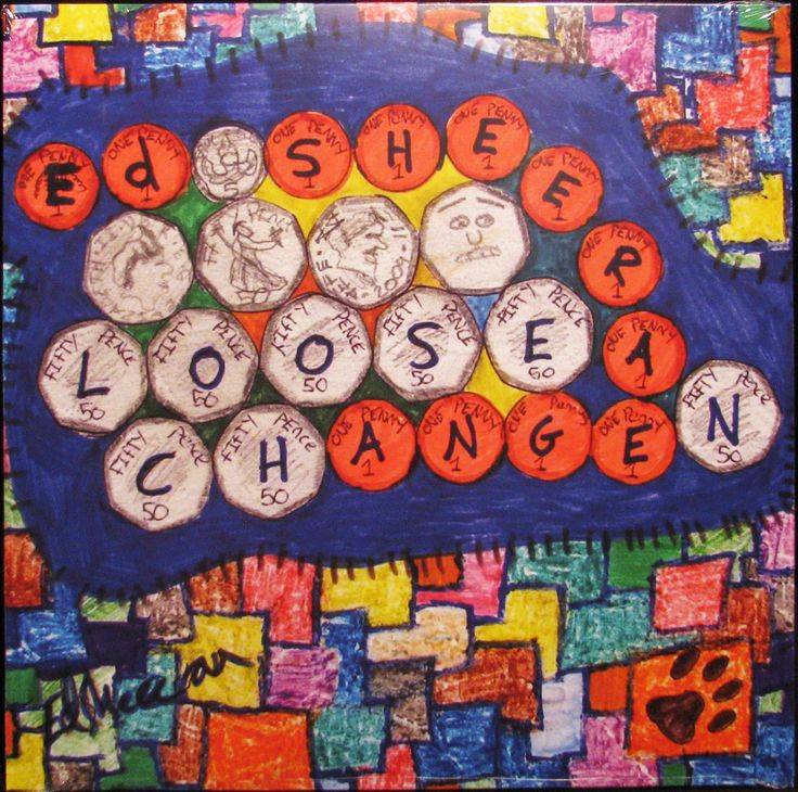 "Northern Volume - Ed Sheeran - Loose Change (12"" Vinyl EP Record - RSD 2016), $22.95 (http://www.northernvolume.com/ed-sheeran-loose-change-12-vinyl-ep-record-rsd-2016/)"