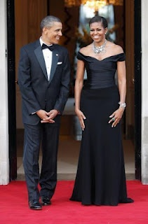 """First Lady Michelle Obama        Mother      Wife-President, Obama """"rock""""      Daughter      Healthy Lifestyle      Fashion Icon      Supportive      Motivator      Encourager      Intelligent"""