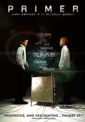 Primer (2004) movie #poster, #tshirt, #mousepad, #movieposters2