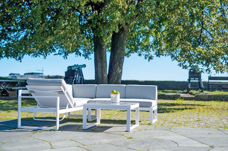 DOVER utesofa | Classic Møbler AS