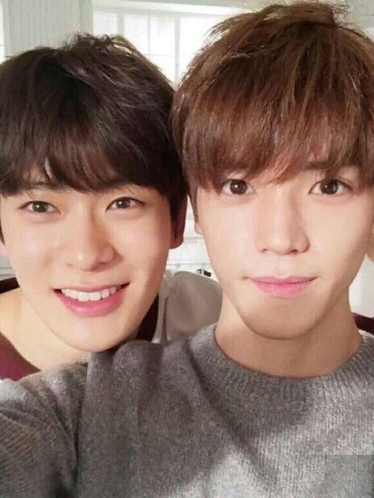 NCT Jaehyun and Taeyong <3