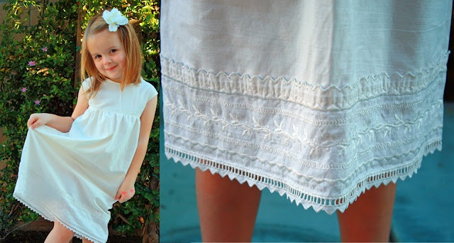pillowcase nightgown (pattern and tutorial)