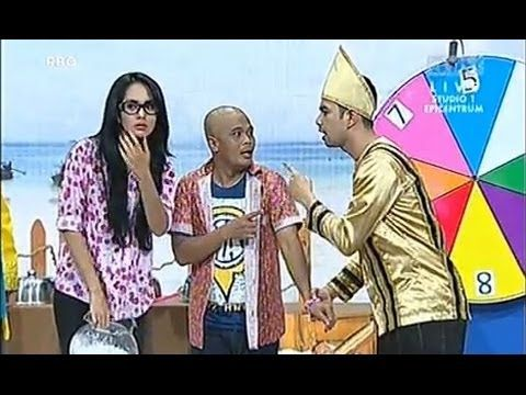 Pesbukers 13 Januari 2014 Part 3 / 5 (+playlist)