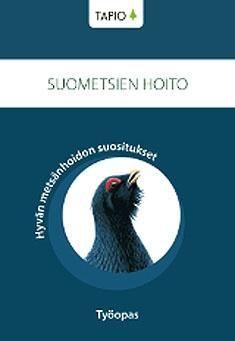 Kuvaus: Suometsien hoidon työopas on käytännönläheinen ja havainnollisesti kuvitettu tiivis opas. Se tarjoaa metsätalouden toimijoille ja metsänomistajille tarpeellista tietoa suometsien hoidosta, puunkorjuusta ja suometsän hoitohankkeiden toteutuksesta. Työopas täydentää ja tarkentaa Metsänhoidon suosituksia (2014) suometsien hoidon osalta ja korvaa Tapion aikaisemmin julkaiseman Turvemaiden suositukset (2007) -oppaan. Metsätalouden harjoittaminen soilla poikkeaa kivennäismaista. Tämä näkyy…