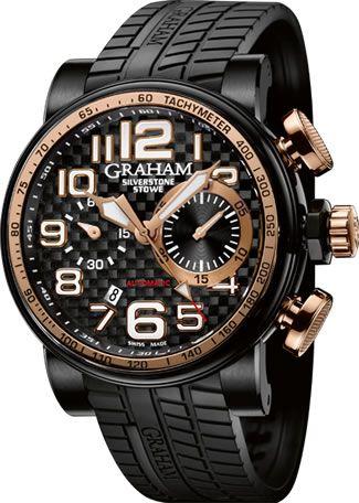 Graham Watches - Exquisite Timepieces