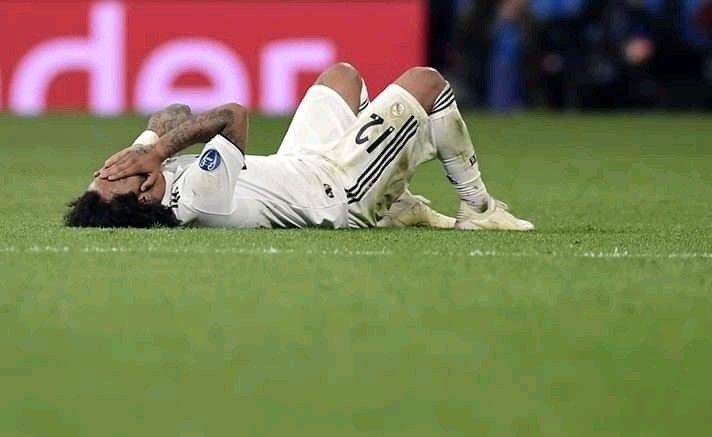 Marcelo Rmavsplzen Ucl 2018 19 Real Madrid Madrid Uefa Champions League