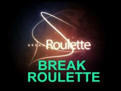 Break roulette review bv belk gambling