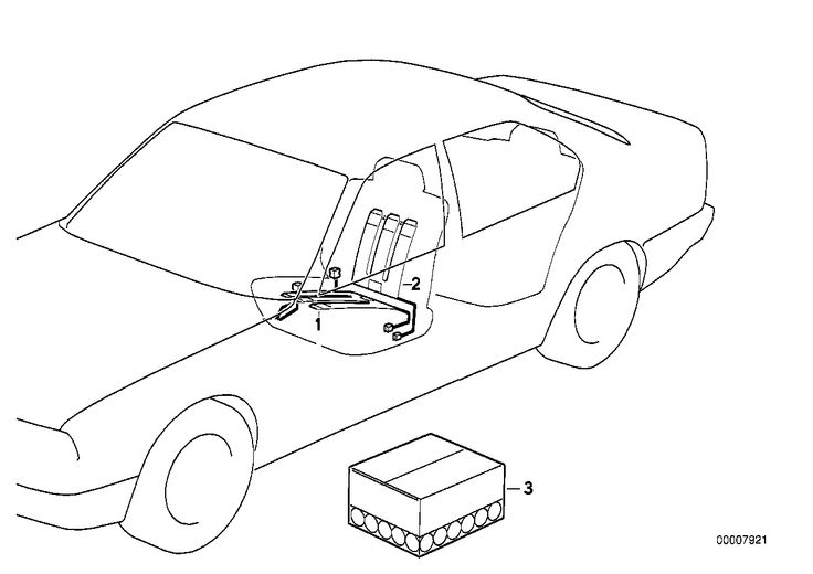 E36 M3 Turbo