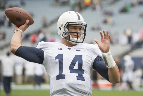 Penn State Football news, recruiting and more | Bleacher Report