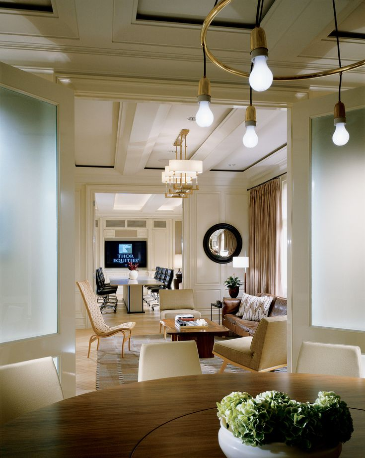 Ike Kligerman Barkley (IKB) is an architecture and interior design firm  based in New