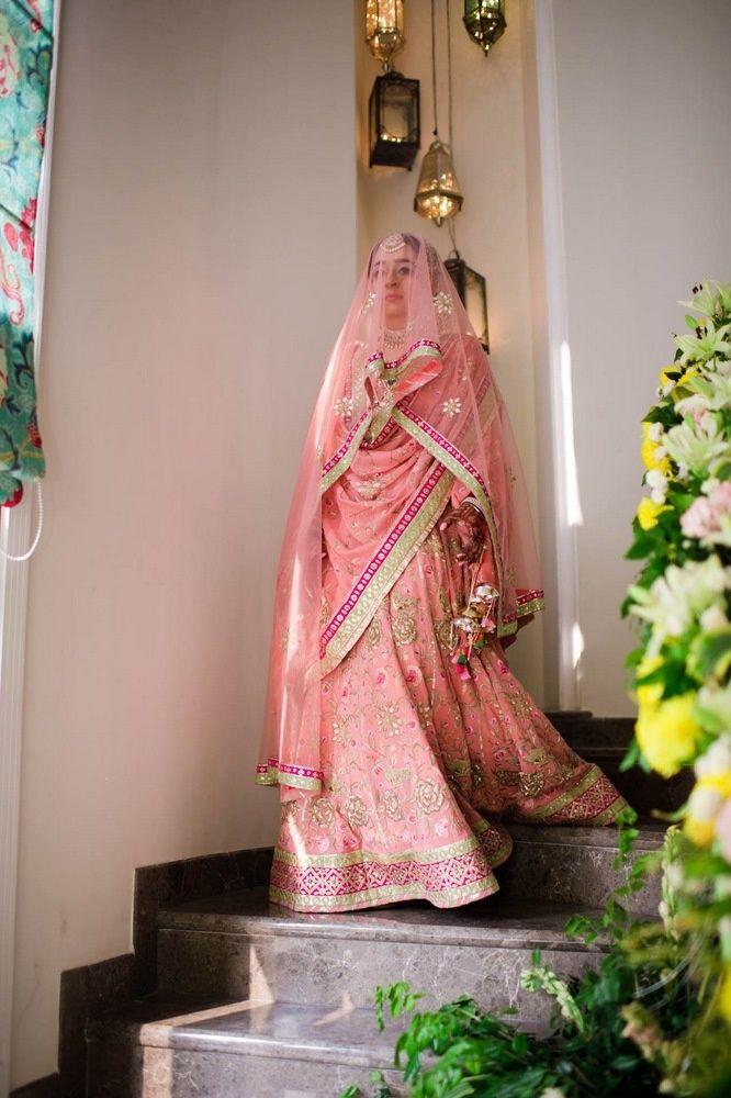 Chandigarh weddings   Simran & Divyjot wedding story   WedMeGood