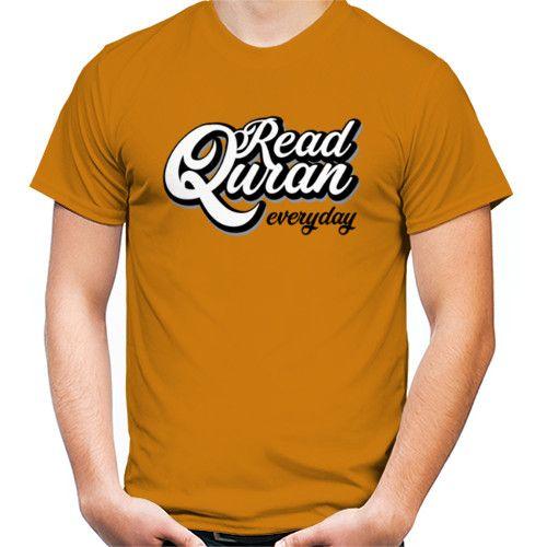 read quran everyday