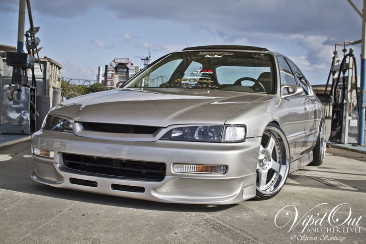 Vip Accord 5g Accord Pinterest Honda Accord Dream