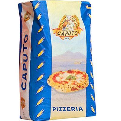 Caputo Pizzeria 25 Kg Farina 00 Pizzamehl Neapel