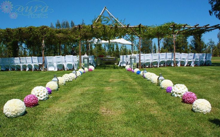 Wedding Ceremony @ Monte Amarelo