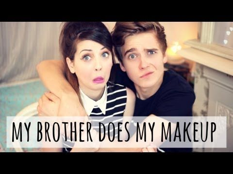 Super adorable video by Zoella, our favorite beauty blogger!  U-la-la.com