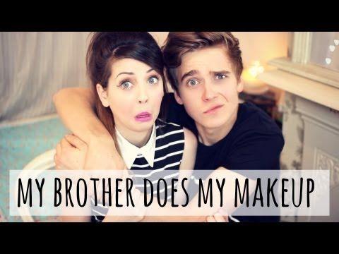 Super adorable video by Zoella, our favorite beauty blogger!  U-la-la.com