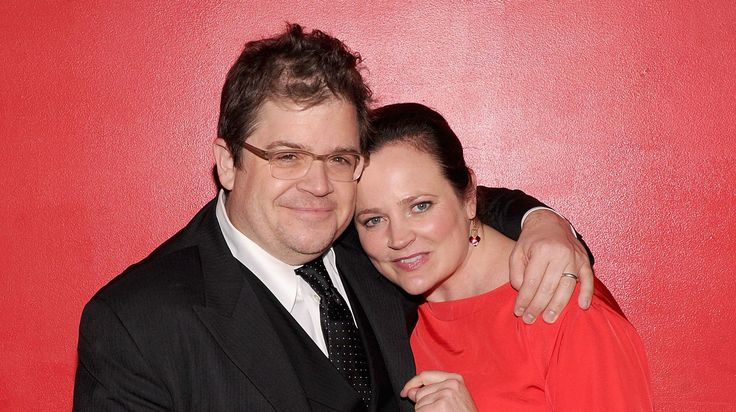 Michelle McNamara, the true crime writer and late wife of comedian Patton Oswalt, had already decided what type of person Donald Trump was 13 years before he became president.