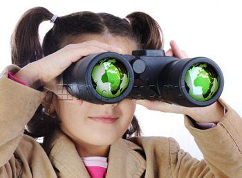 Праздник «Дети шпионов»