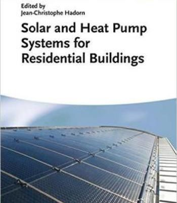 Solar and heat pump systems for residential buildings pdf solar and heat pump systems for residential buildings pdf fandeluxe Image collections