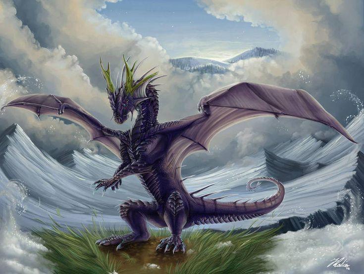 картинки фантастическое животное дракон можете ознакомиться анализами
