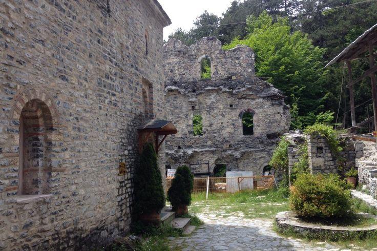 Explore Chalkidiki (Village-hopping)