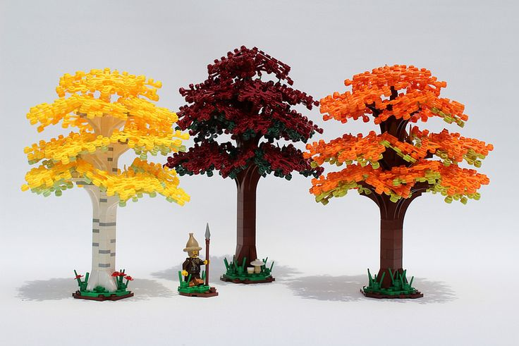 Trees | by Brother Steven