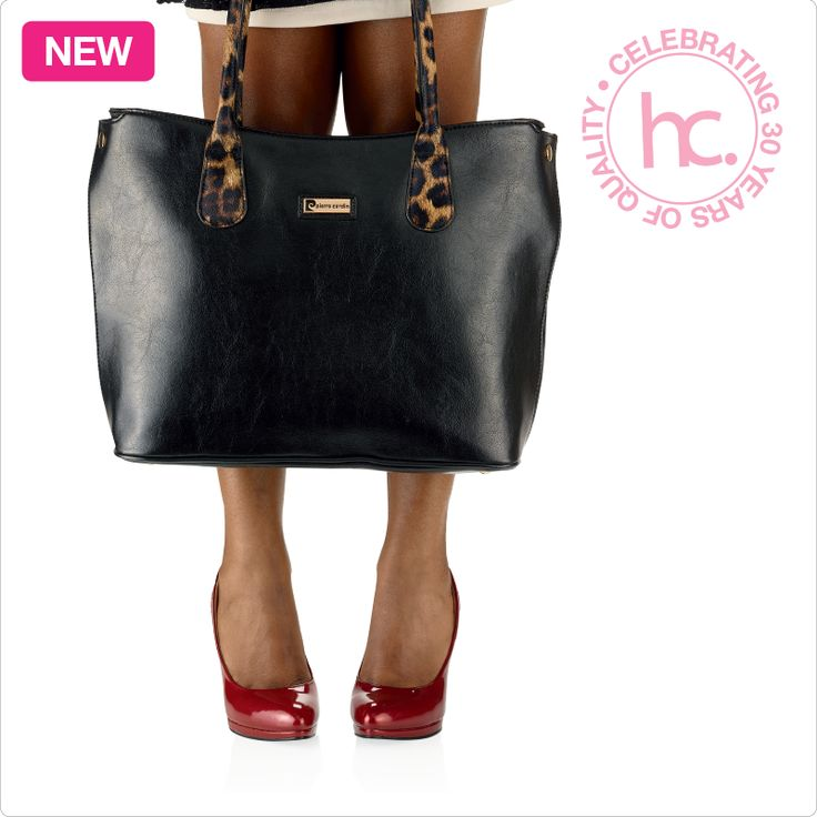 New Olivia ladies handbag From R699 cash or only R88 a month!  Shop now >> http://www.homechoice.co.za/Fashion/Handbags/Olivia.aspx