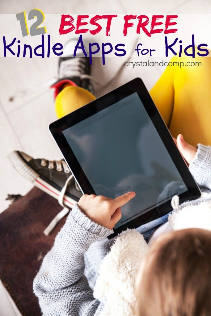 12 best free kindle apps for kids TONS of EDUCATIONAL apps for FREE
