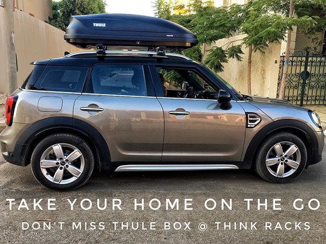 We Can Change The Game Of Travel For You Forever Experience The Magic Of Unpacking With Thule Boxes The One Place That Can Fit Yo Thule Take You Home Travel
