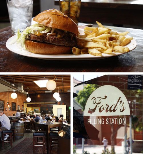 8 best favorite places to get noms images on pinterest for California fish grill culver city ca