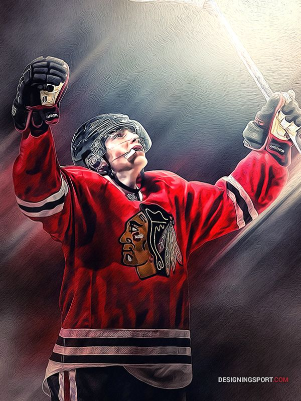 What a game tonight. 1/5/2017 CHI.vs.BUF@Chicago. Kaner gets the overtime winner. #That'sHockeyBaby #Showtime