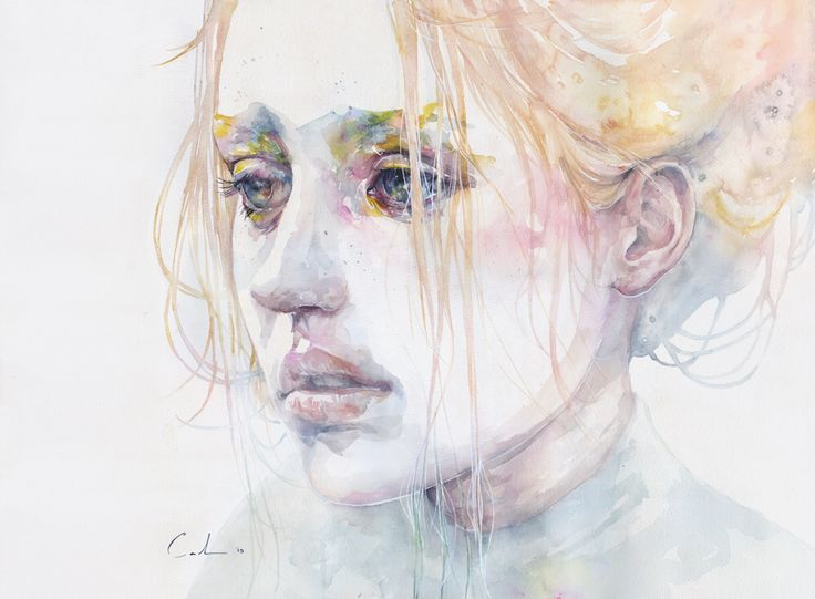 imaginary illness by agnes-cecile on @DeviantArt