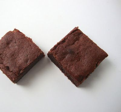 Spicy Café Touba Red Palm Brownies