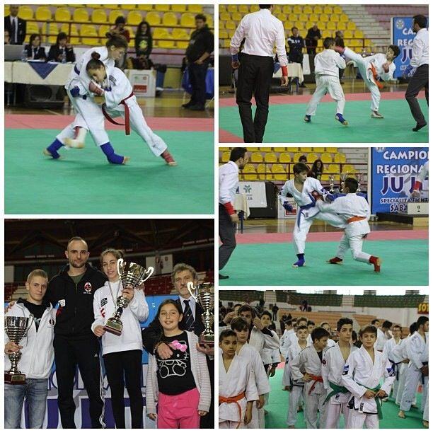 Campionato Regionale Sicilia Ju Jitsu Filjkam 2014. Dai-ki dojo società prima classificata. Ju Jitsu, self Defence, martial arts, brazilian jiu jitsu