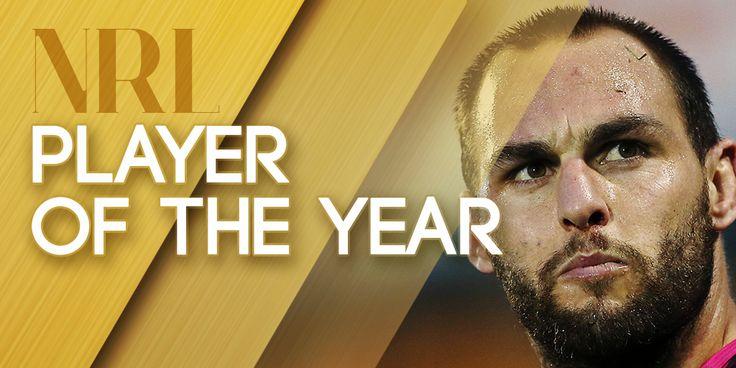 Simon Mannering #Captain #WarriorsForever #2014 #Award