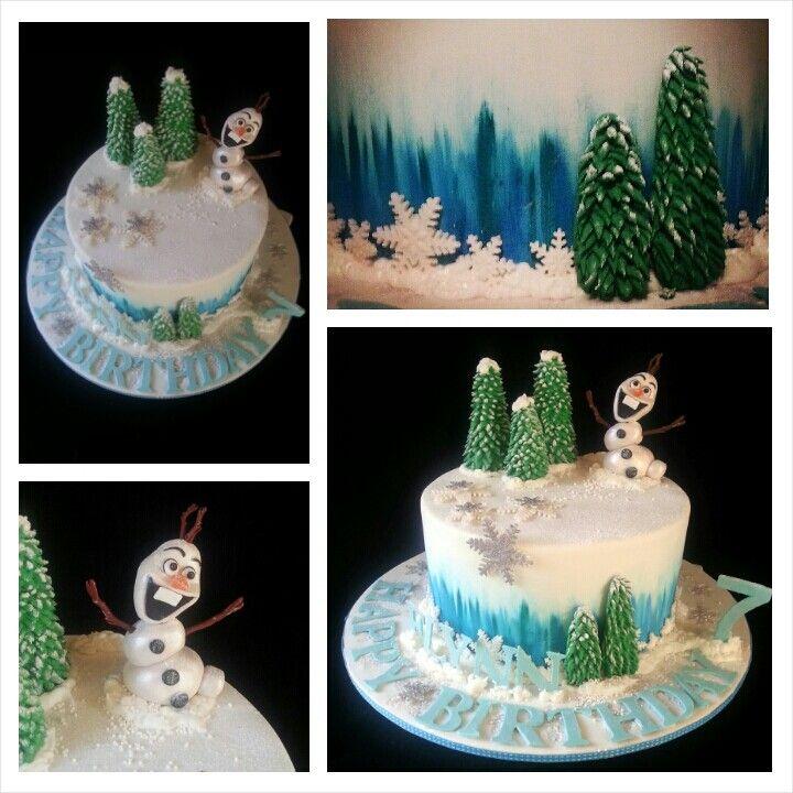 Olaf/Frozen