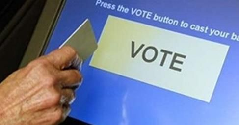 2014 Election results called into question by findings of electronic voting machine security experts
