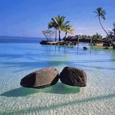Caribbean Island of Saint Lucia ...