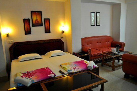 Hotel Satkar International bihar
