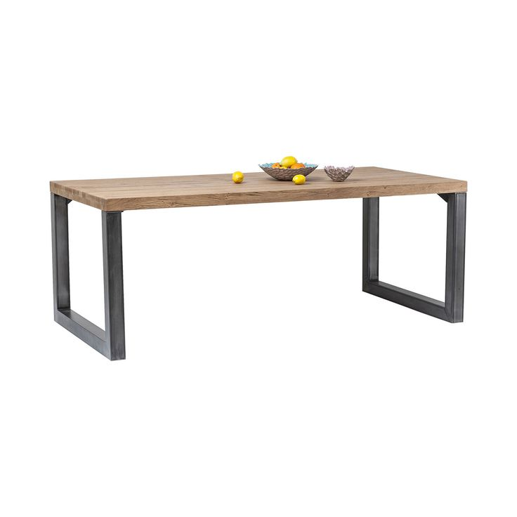 KARE Design Seattle 100x200cm Table