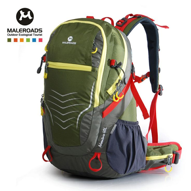 51 best images about Hiking Backpacks - Backpacks on Pinterest ...
