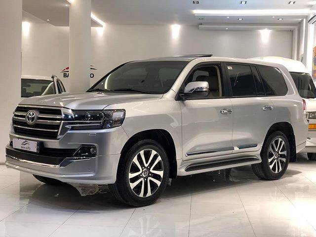 Pin By Ghalib Purdil On Ahmed 75 In 2020 Toyota Land Cruiser 4x4 Trucks Luxury Cars